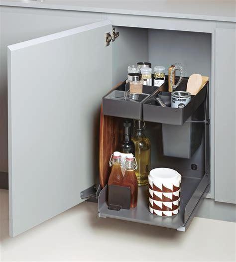 kitchen tower base unit pull  peka