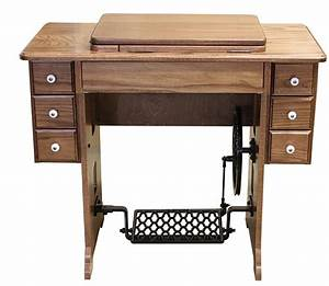 Treadle Sewing Machine Cabinet Plans MF Cabinets