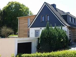 Wintergarten 2 Stöckig : kraus architekturb ro umbau und sanierung eines siedlungshauses aus 1932 in l beck schlutup ~ Markanthonyermac.com Haus und Dekorationen