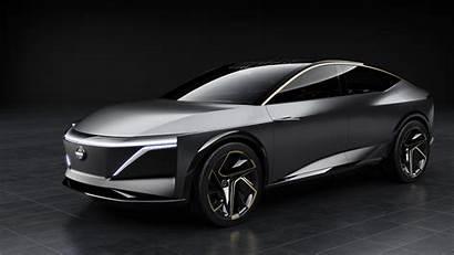 Concept Nissan 4k Cars Wallpapers Ims Ev