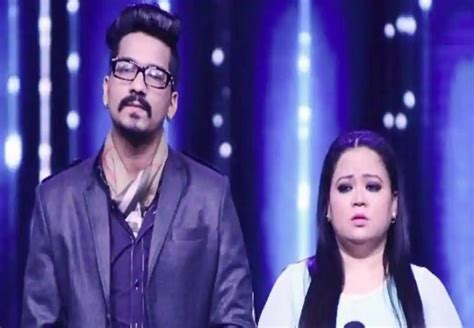 After Bharti Singh, husband Haarsh also arrested by NCB ...