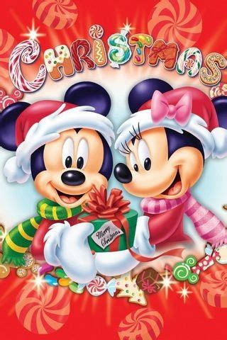 mickey mouse merry christmas tags for holidays