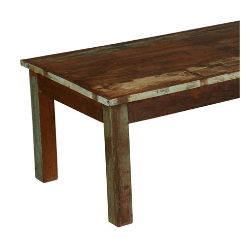 Our farmhouse coffee tables are entirely made to the style of our lovely customers. Farmhouse Distressed Reclaimed Wood Rustic Coffee Table