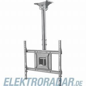 Fernsehtische Für Flachbildschirme : e p elektrik deckenhalter dh 11 ~ Watch28wear.com Haus und Dekorationen