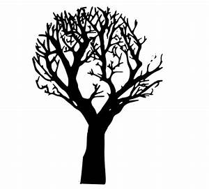 Halloween Tree Clipart | Clipart Panda - Free Clipart Images