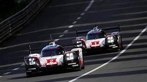 Porsche Le Mans 2017 : intense race preparation from the porsche lmp team ~ Medecine-chirurgie-esthetiques.com Avis de Voitures