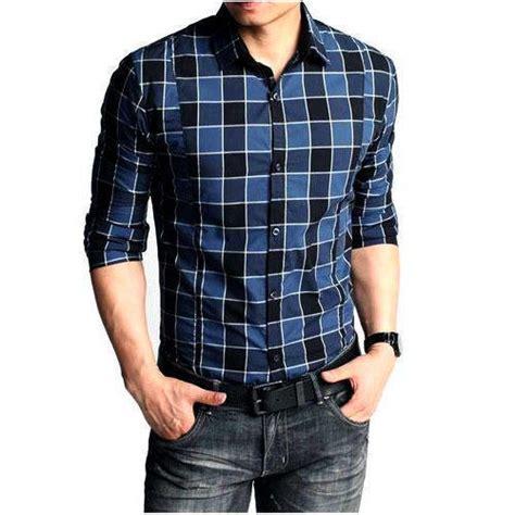 mens casual shirts gents full sleeve shirts mens long