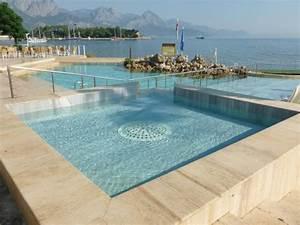 Petite piscine - Picture of Club Med Kemer, Kemer ...