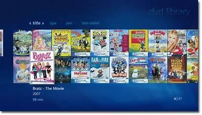 Movies Metadata Windows Library Mkv Connector Server