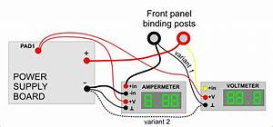 Digital Amp Meter Wiring Diagram Digital Multimeter