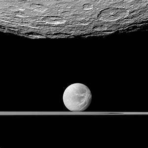 Cassini Mission | DJ Food