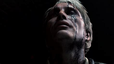 death stranding release date trailers and news come join us