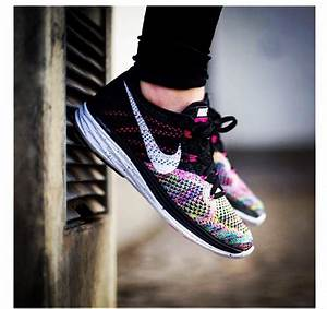 Shoes: nike, colorful, sneakers, running shoes, sport ...
