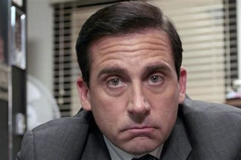 Steve Carell Rules Out 'the Office' Revival