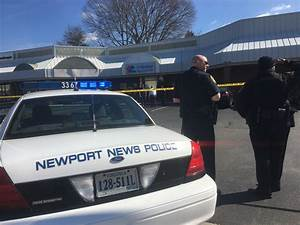 Police: Man robs customer, then credit union in Newport ...