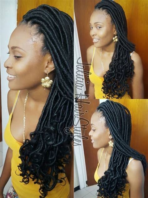 41 best mohawk braid styles images on Pinterest Mohawk