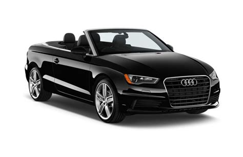 Audi A3 Personal Car Lease Deals