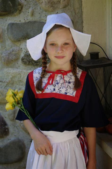 Bells and Whistles: Cute Little Dutch Children