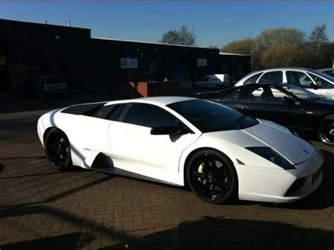 sorry now sold lamborghini murcielago replica kit car 3 0 v6 24v sold youtube
