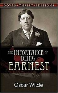The Importance of Being Earnest | Open Library