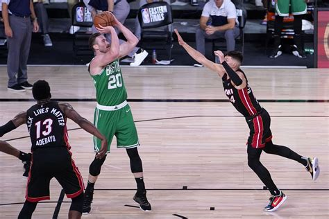 Miami Heat vs. Boston Celtics FREE LIVE STREAM (9/23/20 ...