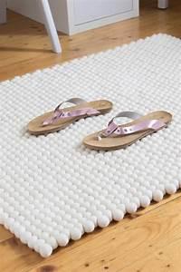 Teppich Mit Namen : teppich aus filzkugeln finest gallery of luxus teppich filz with teppich aus filzkugeln filz ~ Eleganceandgraceweddings.com Haus und Dekorationen