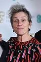 Man arrested for 'stealing' Frances McDormand's Oscar