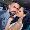 Becky G opens up about her 'immediate chemistry' with ...