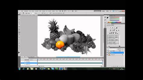 Sind Schwarz Und Weiß Farben by Photoshop Cs5 Schwarz Wei 223 Mit Farbe