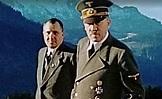 Hunting Hitler: Did Führer and Martin Bormann flee Berlin ...