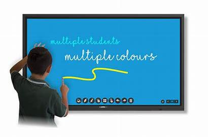 Interactive Touch Screen Commbox Classic V3 Education