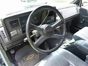1992 Chevy C1500 Stepside Short Bed 454 Ss Clone 454 V