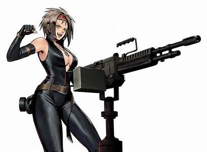 Beecham Slug Metal Attack Wiki Fandom Characters