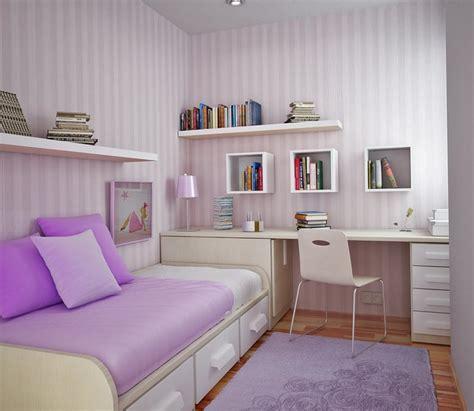 Comment Rendre Votre Petite Chambre Plus Grande