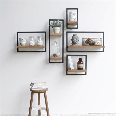 [conseil] Comment Disposer Des étagères Murales