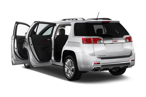 2015 Gmc Terrain Reviews And Rating