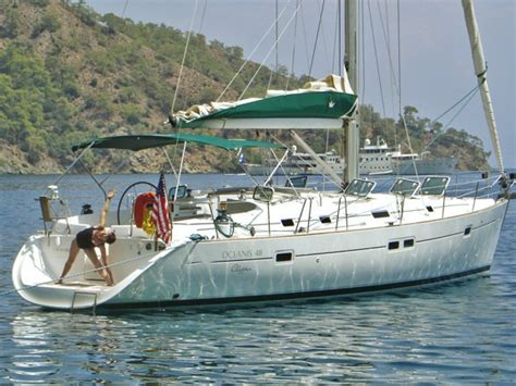 Catamaran Ship From Mumbai To Goa by Beneteau 411 A Boat I Could Live Aboard Boats Living