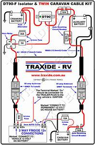 Teardrop Trailer Wiring Diagram