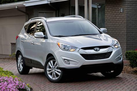 Hyundai Cars 2013 Models