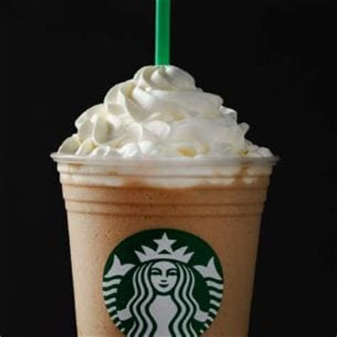 White Chocolate Mocha Frappuccino® Blended Coffee