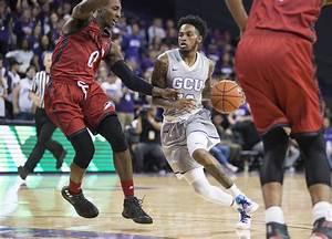 Slideshow: Men's basketball vs. SIU Edwardsville - GCU Today