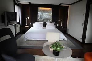 deco photo marron et rectangulaire sur decofr With tapis champ de fleurs avec canapé cuir marron vieilli