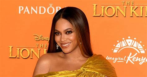 Beyoncé's new film 'Black Is King' will stream exclusively ...