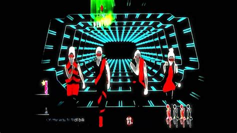 [just Dance 2014] #that Power By William Featuring