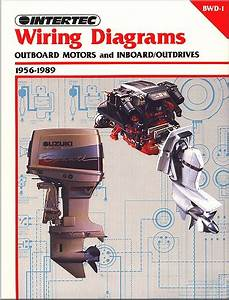 Outboard Motors  Inboards  Outdrives  Wiring Diagram
