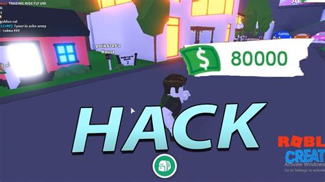 Feel free to contribute the topic. Adopt Me Hack 2020 /// Adopt Me Free Money Glitch - YouTube