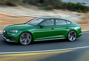Audi A5 Rs : 2019 audi rs 5 sportback revealed first sportback rs 5 performancedrive ~ Medecine-chirurgie-esthetiques.com Avis de Voitures