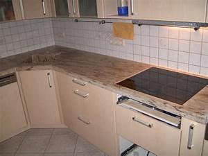 Stein Arbeitsplatte Küche : granit arbeitsplatten und marmor arbeitsplatten aus erfurt ~ Orissabook.com Haus und Dekorationen
