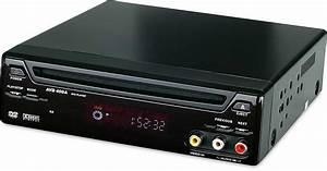 Audiovox Avd400a Dvd  Cd  Mp3 Player At Crutchfield Com