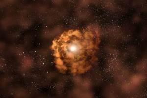 photo eruption d39un trou noir supermassif 2 4 With forum plan de maison 9 definition trou noir supermassif futura sciences